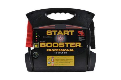 Booster Arrancador de emergencia 12V 2500A