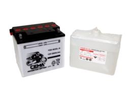 Batería de moto Y60-N24L-A