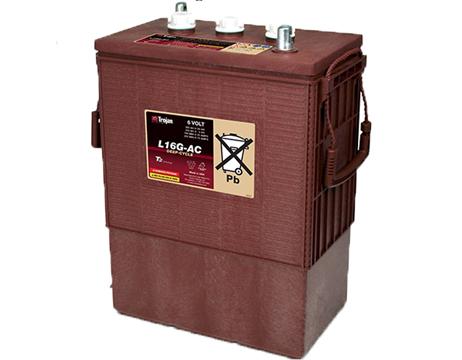 Bateria TROJAN L16G-AC
