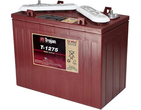 Bateria TROJAN T-1275