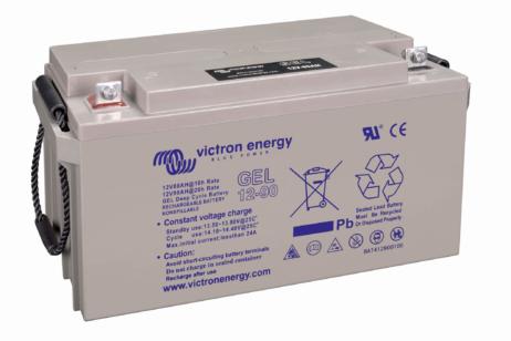 bateria gel 12v 90ah