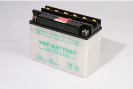 Batería de moto Y50-N18L-A2   Plomo ácido C50-N18L-A2