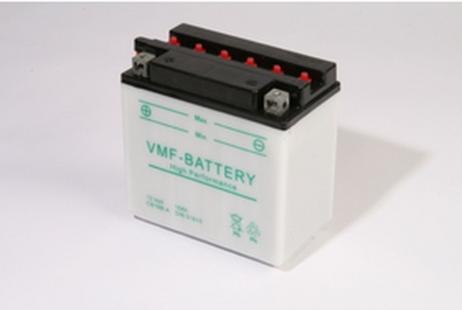 Batería de moto YB16B-A | Plomo ácido CB16B-A