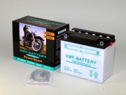 Batería de moto YB16L-B | Plomo ácido CB16L-B