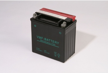 Batería de moto YTX16-BS-1 | AGM Hermética