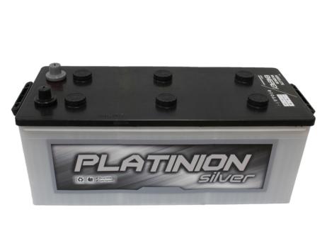 Batería de camión 210 Ah   PLATINION Silver