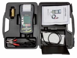 analizador de batería y del sistema eléctrico LABSE