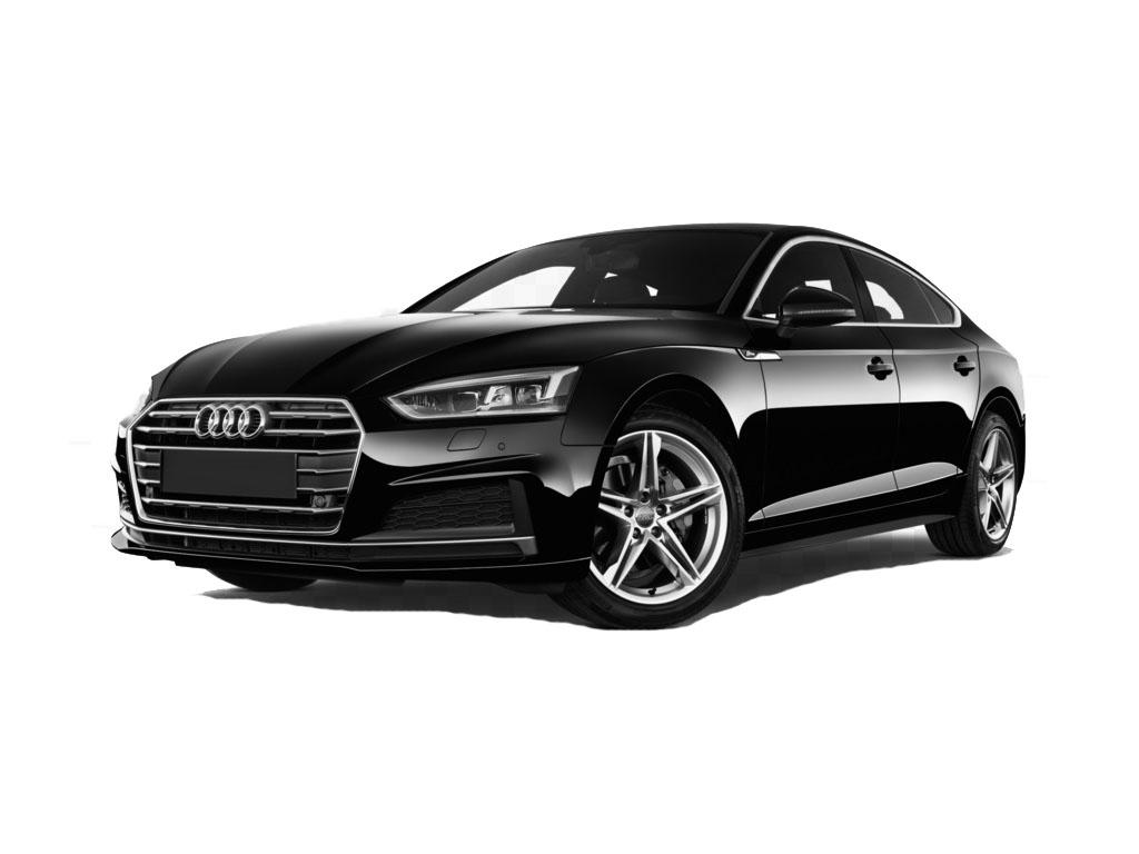 batería Audi A5