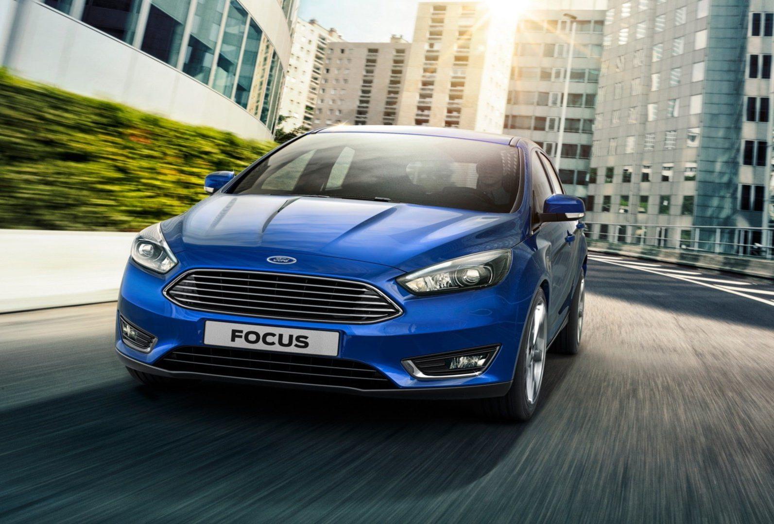 batería Ford Focus