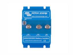 Separador VICTRON 80-2SC para 2 baterias 80ah