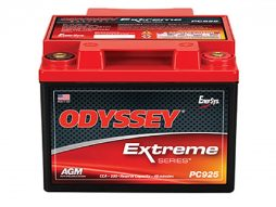 Batería Odyssey Extreme Series PC925