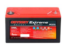 Batería Odyssey® Extreme Series PC370