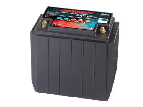 Batería Odyssey® Extreme Series PC625