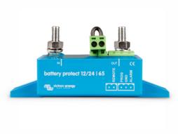 Protector De Baterías VICTRON 12/24V 65A