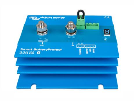 Protector Inteligente De Baterías VICTRON 12/24V 220A