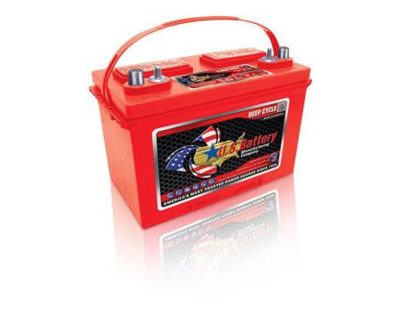 Batería US Battery - US 24DC XC2