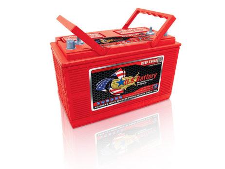 Batería US Battery - US 31DC XC2
