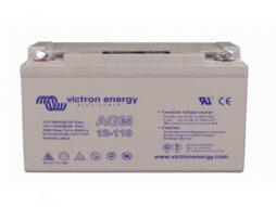 Batería Victron AGM Deep Cycle Batt.12V 110Ah