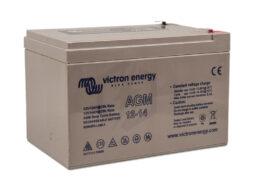 Batería Victron AGM Deep Cycle Batt.12V 14Ah