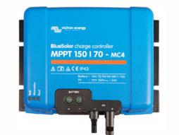 Controlador de carga BlueSolar MPPT 150-70-MC4