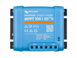Controlador de carga SmartSolar MPPT 100/20