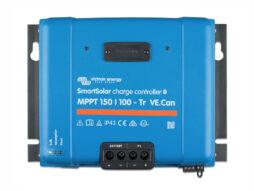 Controlador de carga SmartSolar MPPT 150/100-Tr VE.Can