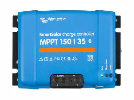 Controlador de carga SmartSolar MPPT 150/35
