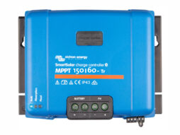 Controlador de carga SmartSolar MPPT 150/60-Tr