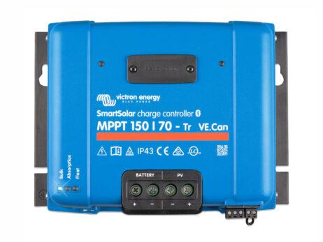 Controlador de carga SmartSolar MPPT 150/70-Tr VE.Can