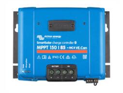 Controlador de carga SmartSolar MPPT 150/85-MC4 VE.Can