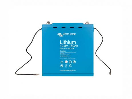 Batería Victron LiFePO4 Smart 12,8V 160Ah