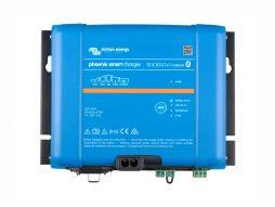 Cargador de baterías 12/30 (1+1) Phoenix Smart IP43