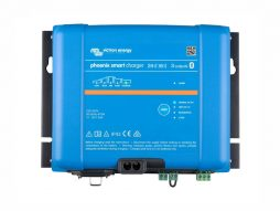 Cargador de baterías 24/16 (3) Phoenix Smart IP43