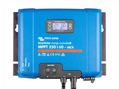Controlador de carga SmartSolar MPPT 250/60-MC4