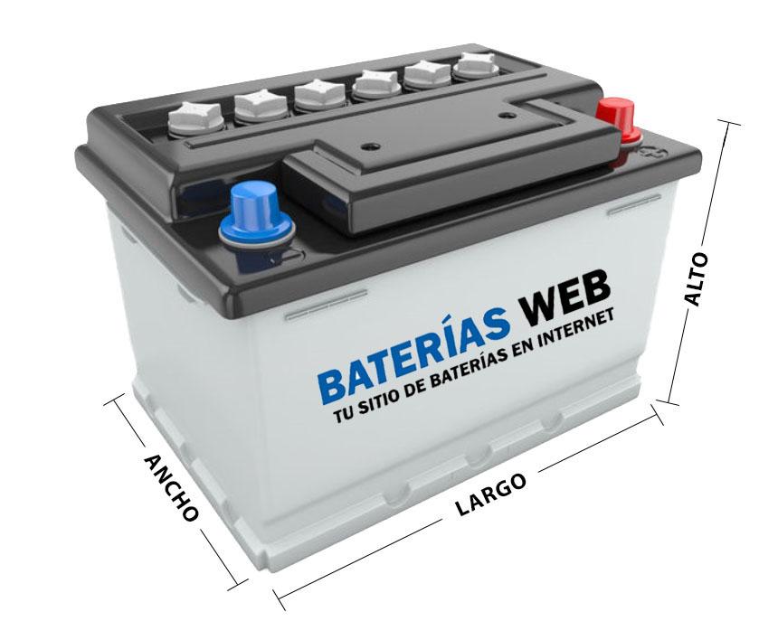 bateria barata coche sevilla