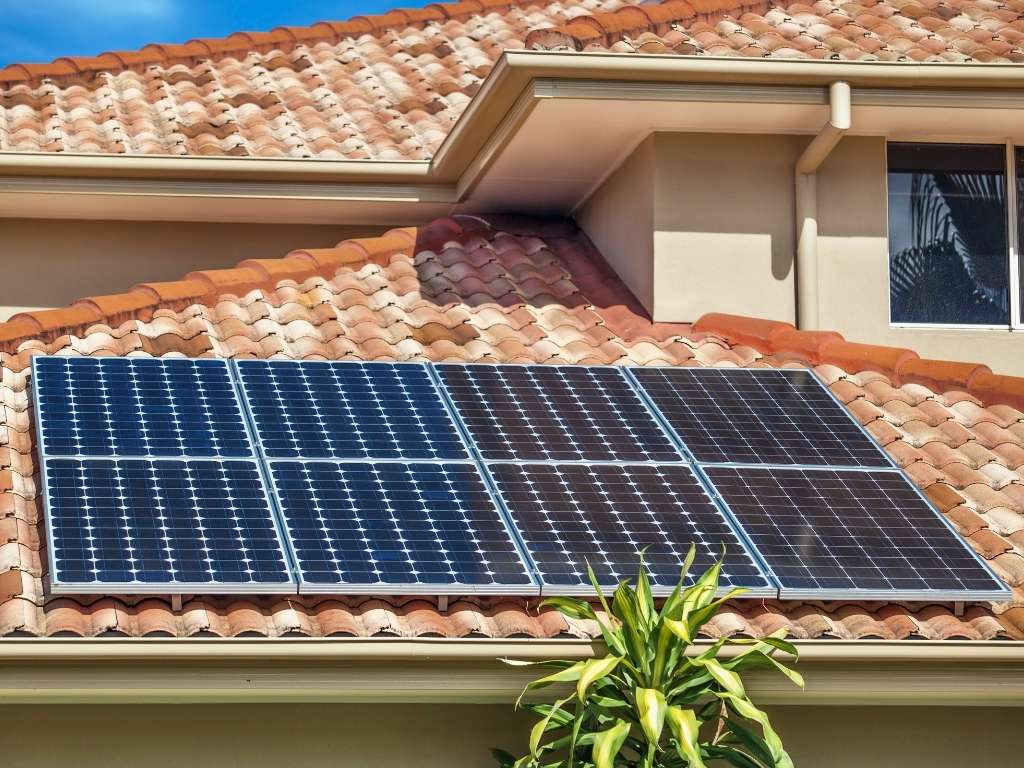 Precio baterias solares
