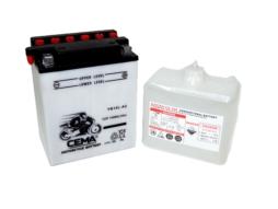 Batería de moto YB14L-A2
