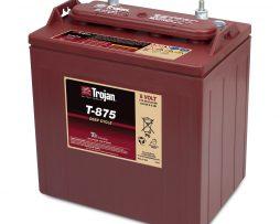 Batería TROJAN T875