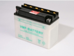Batería de moto Y50-N18L-A2 | Plomo ácido C50-N18L-A2
