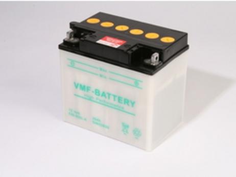 Batería de moto Y60-N24L-A | Plomo ácido C60-N30L-A