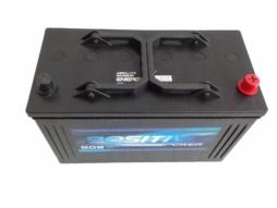 Batería de Camión 110 Ah | Positive Power Derecha