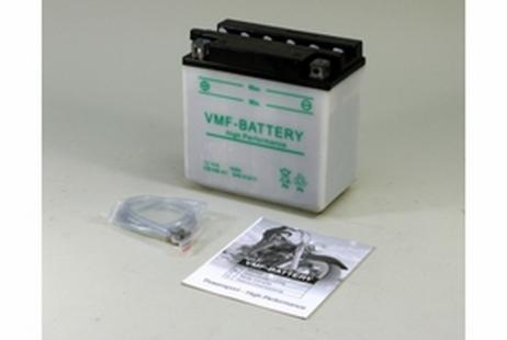Batería de moto YB16B-A1 | Plomo ácido CB16B-A1