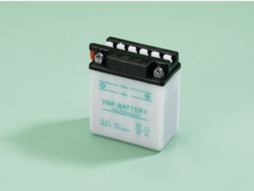 Batería de moto YB3L-A | Plomo ácido CB3L-A