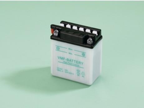 Batería de moto YB3L-A   Plomo ácido CB3L-A
