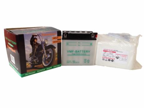 Batería de moto YB7L-B | Plomo ácido