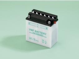 Batería de moto YB9L-B | Plomo ácido CB9L-B