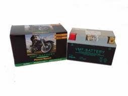 Batería de moto YTZ10S | Gel Sellada YTZ10S-4