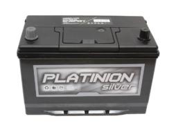 Batería de coche 100ah | PLATINION Silver