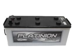 Batería de camión 145Ah | PLATINION Silver