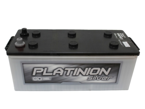 Batería de Camión 185Ah | PLATINION Silver